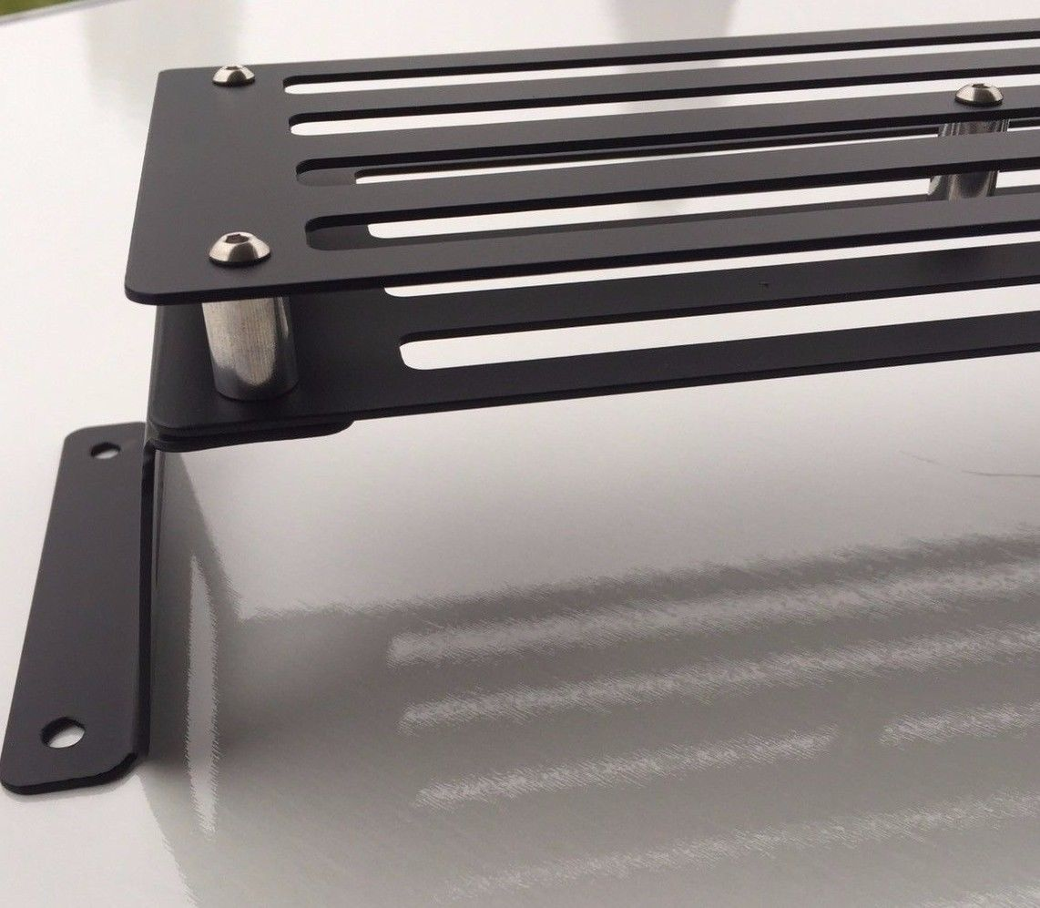 Dillon Case Feed Racks (Wall or Bench Mounted)