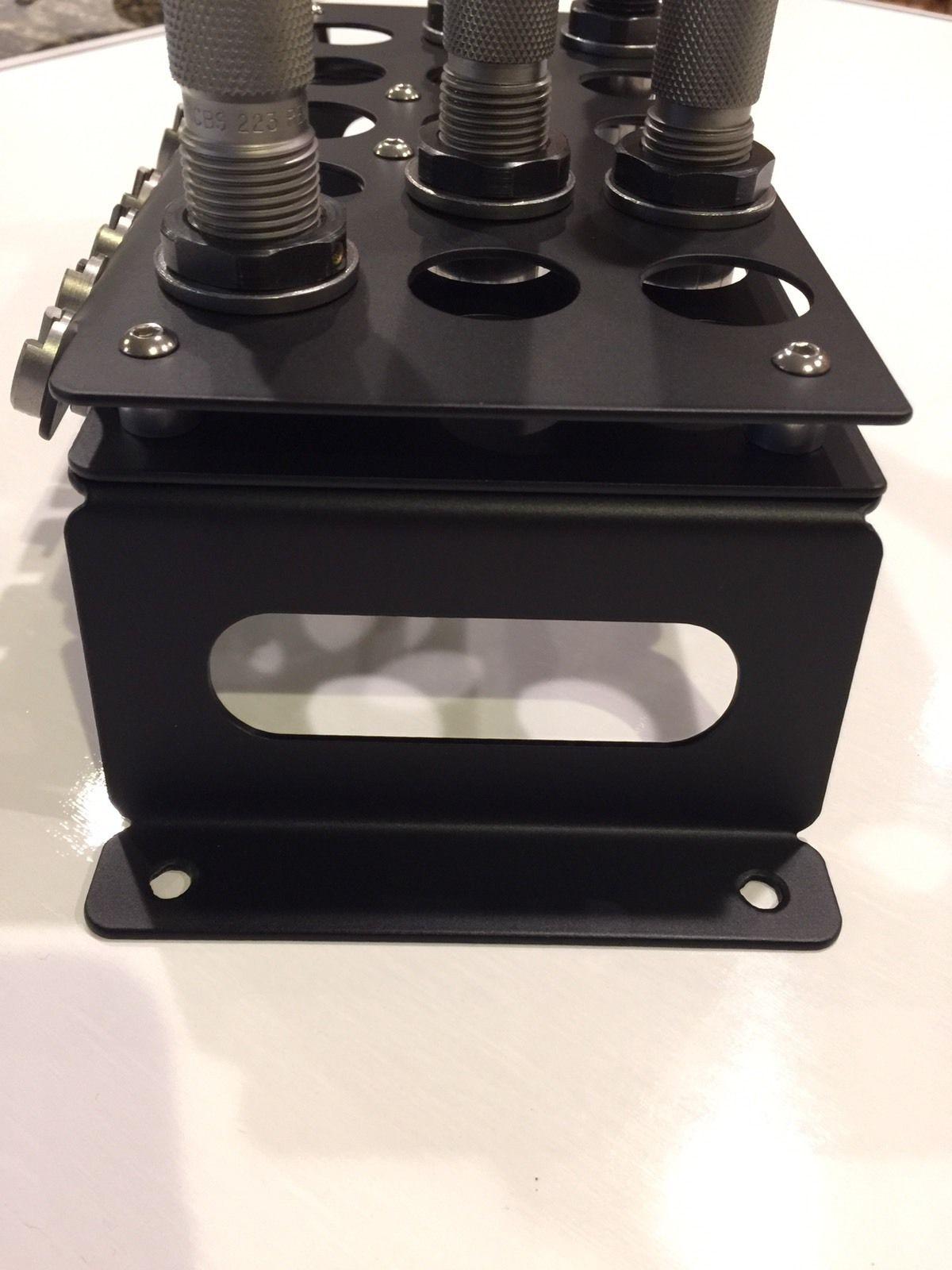 Hornady Shell Holder Magnetic Organizer//Holder