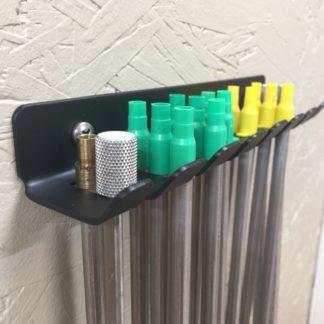 Primer Tube Racks